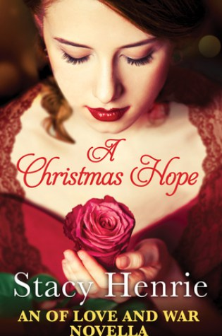 A Christmas Hope by Stacy Henrie|Guest Post