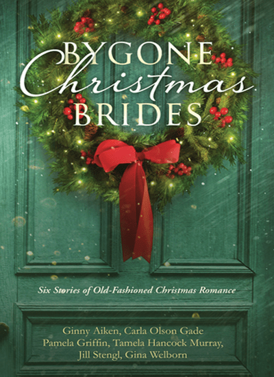 Bygone Christmas Brides|Book Review