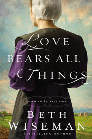 Love Bears All Things|Book Review