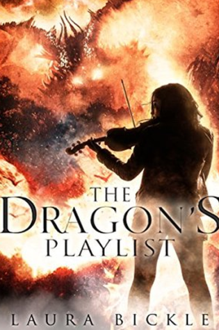 The Dragon's Playlist|Book Review