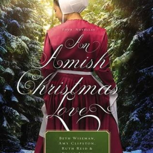 An Amish Christmas Love