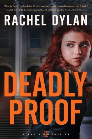 Deadly Proof (Atlanta Justice #1)|Book Review