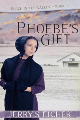 Phoebe's Gift|Book Review