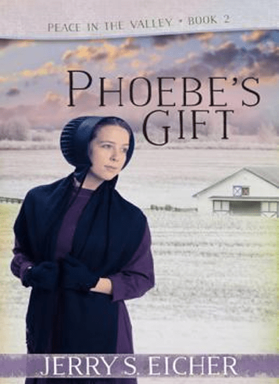 Phoebe's Gift Book Review