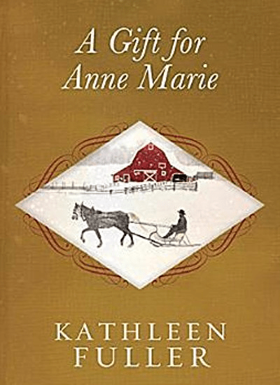 A Gift for Anne Marie|Book Review