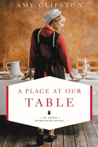 A Place at our Table Book Review