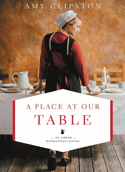 A Place at our Table|Book Review
