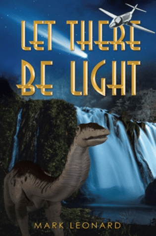Let there be Light Book Review