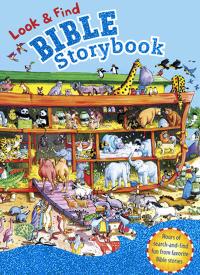 Look & Find Bible Storybook