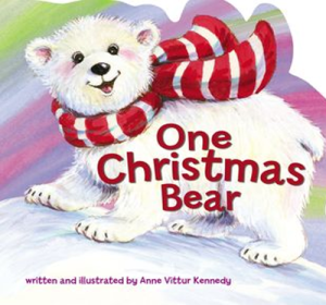 One Christmas Bear|Book Review