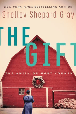 The Gift by Shelley Shepard Gray  Book Review