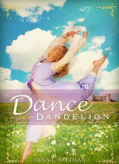 Dance of the Dandelion|Book Review