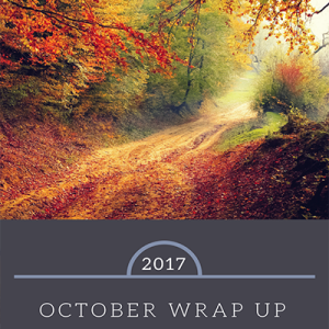 October Reading Wrap Up