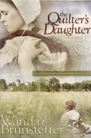 The Quilter's Daughter|Book Review