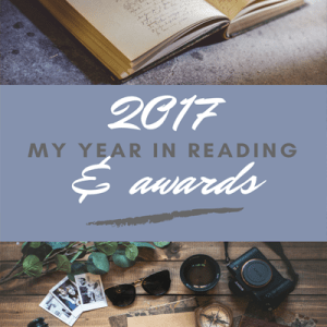 2017 Year in Reading and Awards
