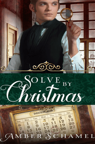 Solve by Christmas|Book Review