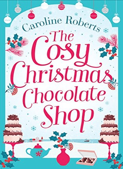 The Cosy Christmas Chocolate Shop|Book Review