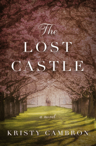 The Lost Castle|Book Review