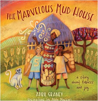 The Marvelous Mud House Book Review