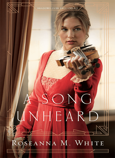 A Song Unheard|Book Review