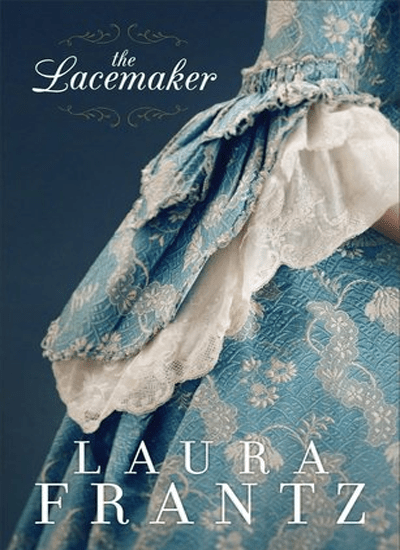 The Lacemaker|Book Review