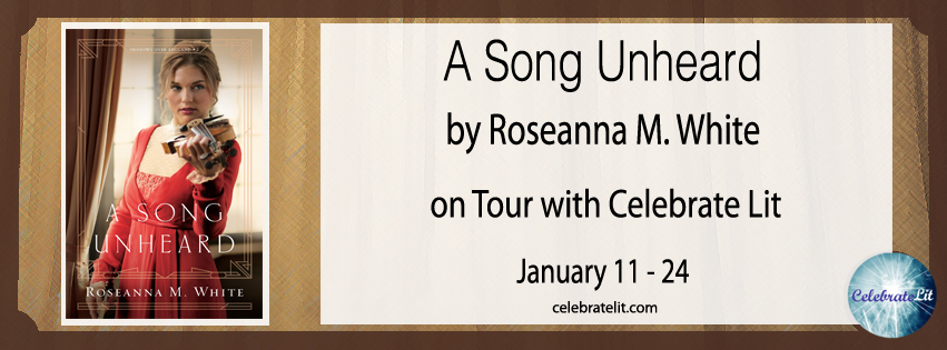 A Song Unheard|Spotlight