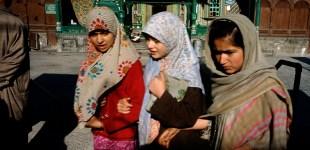 Deconstructing Kashmir - Part IV: Through The Gilded Windows Of Emperors