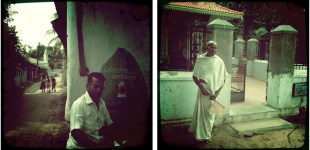 At The Shrine Of Malang Shah Aulia And The Dance Of The Wandering Dervish And The Goddess