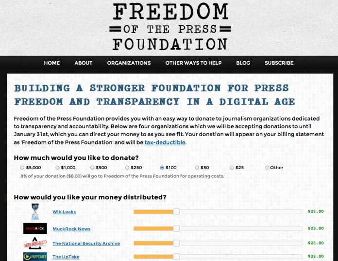 pressfreedomfoundation.org 2012-12-18 7:41:2