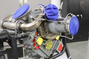 RollsRoyce 250C20B Engine Available | Air Services Int'l
