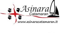 Asinara Catamaran Logo