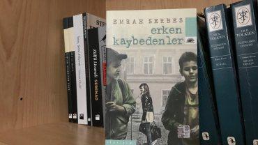 Emrah-Serbes---Erken-Kaybedenler