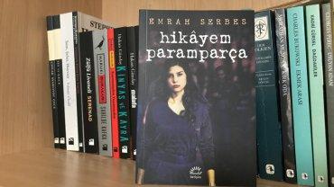 Emrah-Serbes---Hikayem-Paramparca