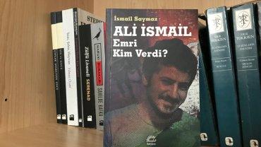 ismail-Saymaz---Ali-ismail--Emri-Kim-Verdi