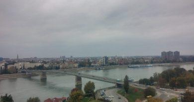 Belgrad'ın Alternatif Rotası: Novi Sad