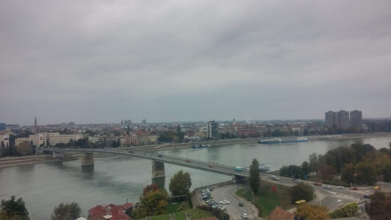 Sırbistan Novi Sad Vizesiz
