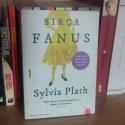 Sylvia Plath - Sırça Fanus