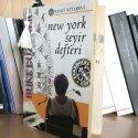 Buket Uzuner - New York Seyir Defteri