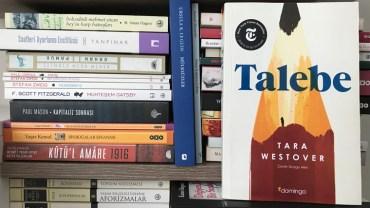 Tara-Westover-Talebe