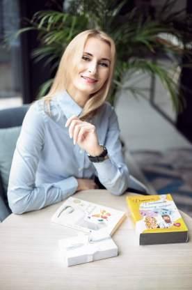 Eglė Zakaraitė - Kijevič