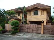 Ayala Alabang Homes Philippines