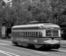 Asisbiz Of San Diego California Railroad Pcc