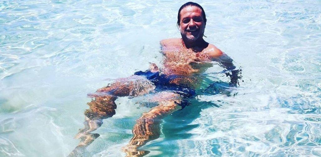 Ενρίκε Άρσε: Ο Arturo Román του «La casa de Papel» στη χώρα μας