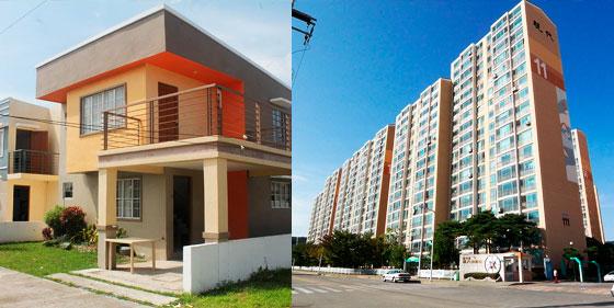 Casa o Apartamento  Inmobiliaria Asistente Inmobiliario