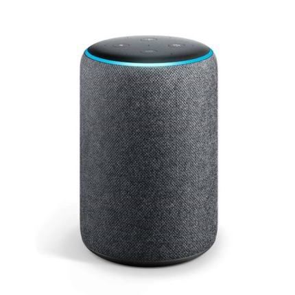 Amazon Echo Plus 2ª Gen