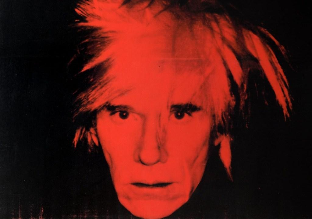 Δείτε online την έκθεση για τον Άντι Γουόρχολ στην Tate Modern