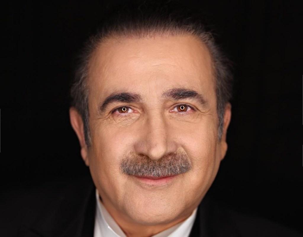 Λάκης Λαζόπουλος: Η Μήτση Καραμήτση ζήλεψε την Πρωτοψάλτη