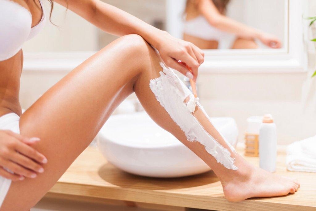 Κάνε το ξύρισμα των ποδιών σου να διαρκέσει περισσότερο