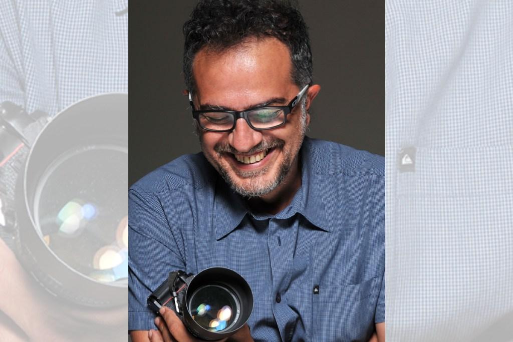 Διεθνής διάκριση για τον φωτογράφο Γιάννη Βελισσαρίδη