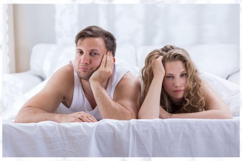Κάποια στιγμή να κάνουμε και σεξ